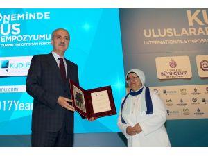 Osmanlı Döneminde Kudüs Uluslararası Sempozyumu