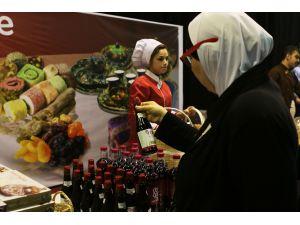Amman'da Türkiye ve Ürdün ürünleri sergilendi