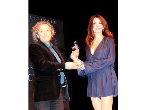 Ankara Film Festivali'nde ödüller sahiplerini buldu