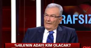 Baykal: Abdullah Gül'ün Cumhurbaşkanlığı Adaylığına Sıcak Bakarım