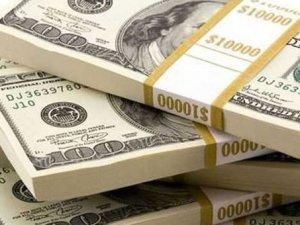 Dolar/TL 4 ayın en düşük seviyesini gördü