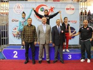 Halter Türkiye Şampiyonası sona erdi