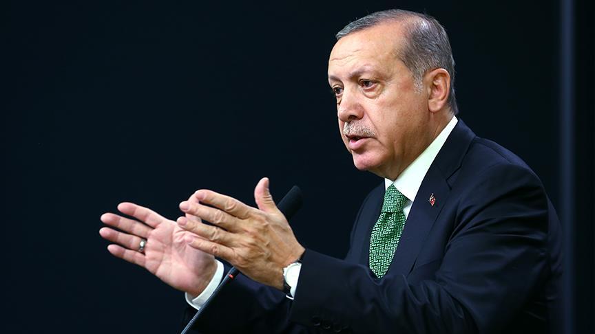 """Cumhurbaşkanı Erdoğan Rusya'ya gitti span style=""""color: blue;"""">VİDEO HABER"""