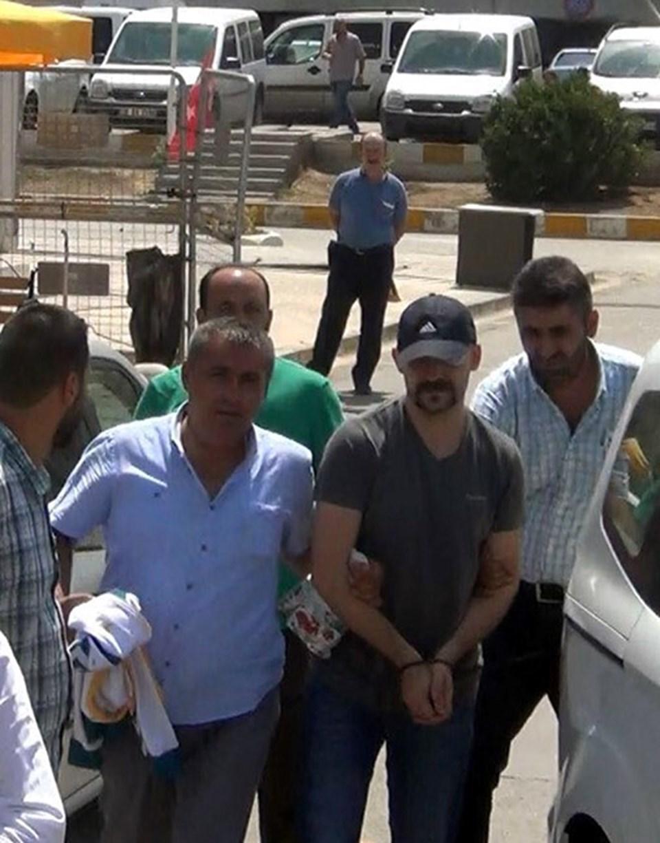 Komedyen Atalay Demirci, hakkında FETÖ iddianamesi hazırlandı