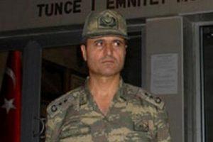 Albay Ali Türk hakkındaki iddianame kabul edildi