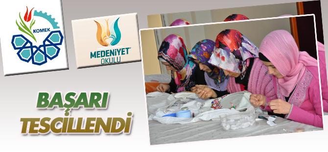 """Konya, """"Unesco Öğrenen Şehirler Küresel Ağı""""nda"""