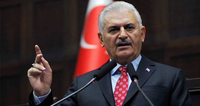 Başbakan Yıldırım'dan 'Deniz Baykal'ın Abdullah Gül çıkışına' cevap
