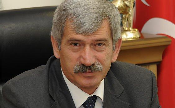 """MHP Genel Başkan Yardımcısı Çetin: """"Kongre takvimi önemli bir aşamaya geldi"""""""