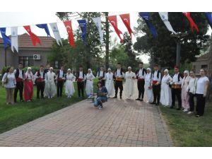 """Kocaeli'de """"4. Uluslararası Hıdırellez Bayramı"""""""