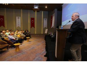 ASO Meslek Komiteleri Ortak Toplantısı