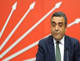 CHP: Cumhurbaşkanına hakaret suç olmasın