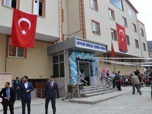 Akşehir'de Kur'an kursu açılış