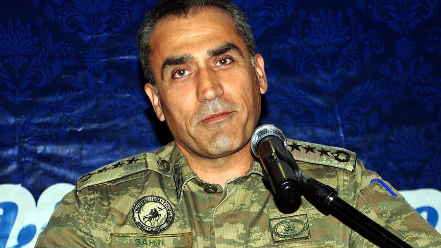 Darbeci firari albaydan 'Trakya'da 20 bin asker hazır' mesajı