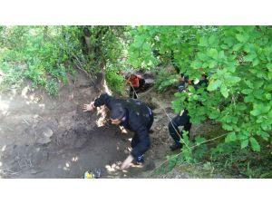 Kocaeli'de mesire alanında kaybolan gençleri AFAD buldu