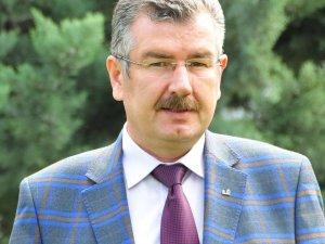 Ulusal Hububat Konseyi başkanlığına Özkan Taşpınar seçildi