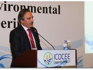 2. Uluslararası Çevre ve İnşaat Mühendisliği Konferansı