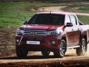 Toyota Otojen'de Mayıs kampanyası