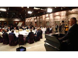 Vakıflar Haftası Açılışı ve Uluslararası Kudüs Vakıfları Forumu