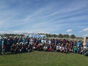 """Beyşehir'de """"Gençlik Buluşması"""" etkinliği"""