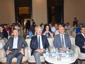 Konya'da Erasmus toplantısı