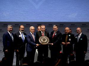 MÜSİAD'ta yeni başkan Abdurrahman Kaan