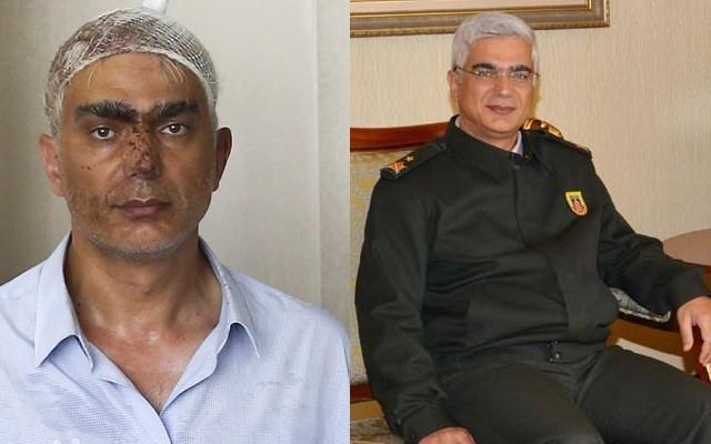 Eski Konya Jandarma Bölge Komutanı Tuğgeneral Timurcan Ermiş: Kullanıldım