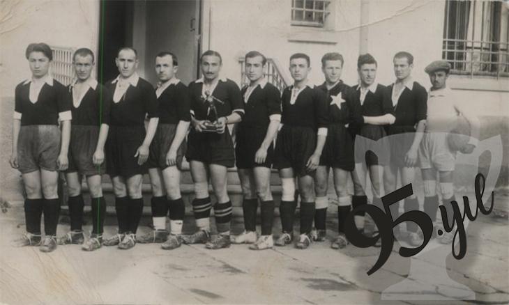 Konyaspor, 95 yaşında