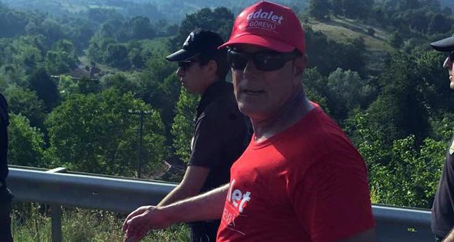 CHP Milletvekili Hüseyin Yıldız kalp krizi geçirdi