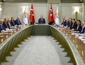 AK Parti'de revizyon bu tarihte başlayacak