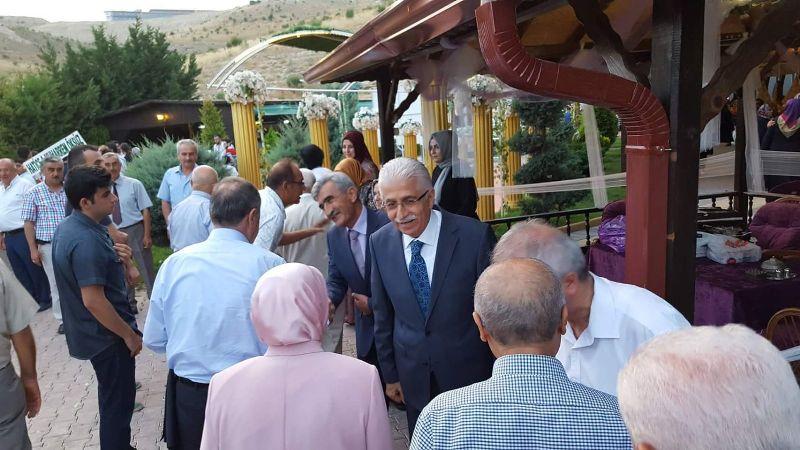 Ali Altuntaş, kızının mürrivetini gördü