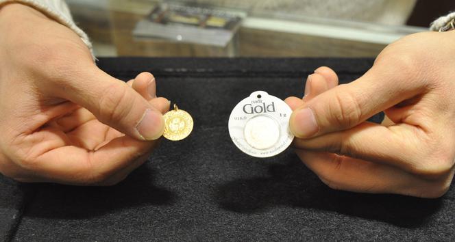 Çeyrek altın ne kadar oldu? 17 Temmuz 2017 altın fiyatları