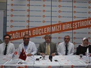 Konya'nın sağlık kenti olması için çalışacağız