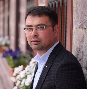 İnce: Kudüs İslam'ın onurudur