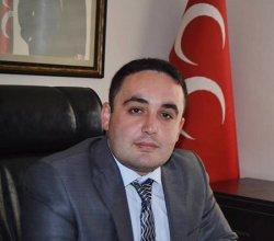 Murat Çiçek'ten Kutlama Mesajı