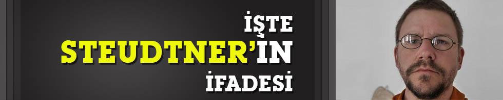 """""""Büyükada soruşturması""""nda tutuklanan Steudtner'in ifadesi"""
