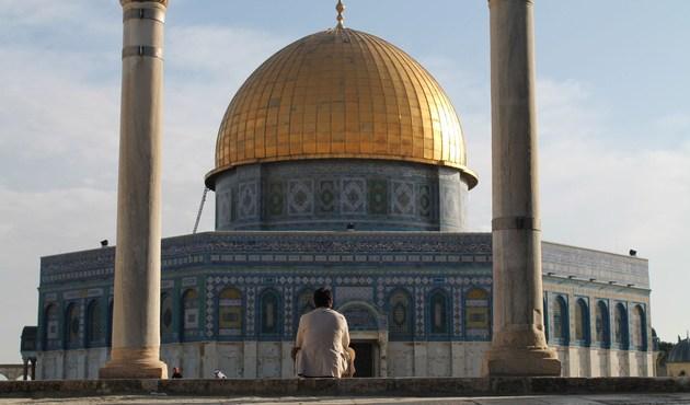 İşgal altındaki Doğu Kudüs'te genel greve gidiliyor