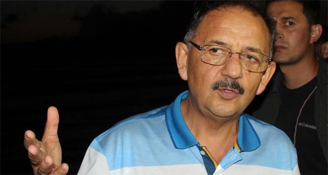 Çevre ve Şehircilik Bakanı Özhaseki: '2030 yılına kadar ciddi bir deprem var'