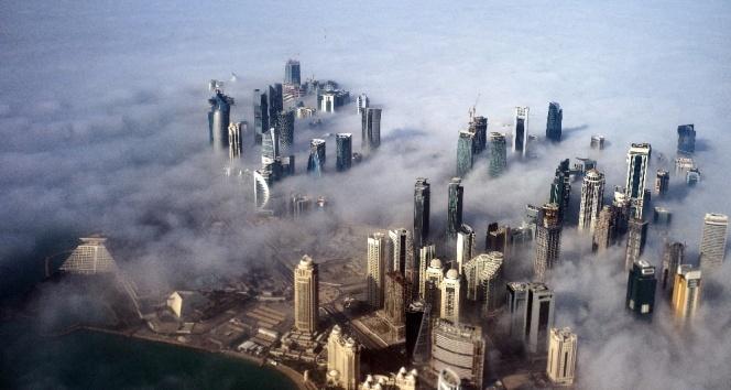 Katar, vize muafiyeti listesine Hindistan'ı eklerken Pakistan'ı dahil etmedi