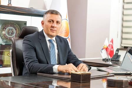 Musa Arat'tan TFF'ye tepki: Konyaspor günah keçisi ilan edilemez!