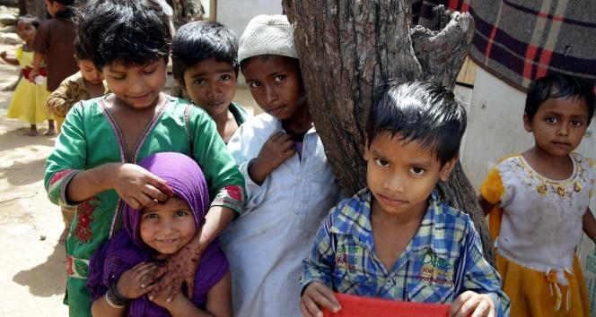 Hindistan, 40 bin Arakan Müslümanını sınır dışı etmek istiyor