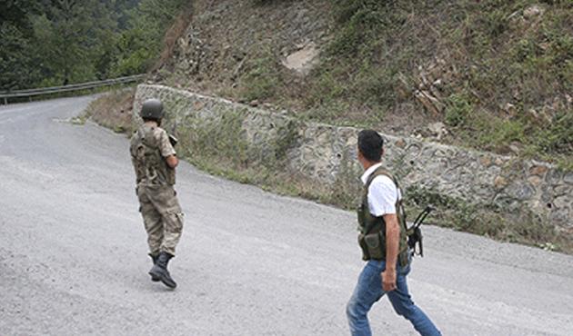 Eren'in şehit edildiği terör saldırısında 'Türk Tarık' izi!