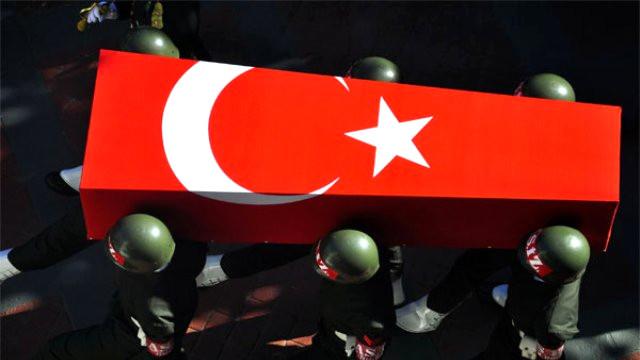 Batman'da Operasyona Giden Askeri Konvoyun Geçişinde EYP Patladı: 2 Şehit