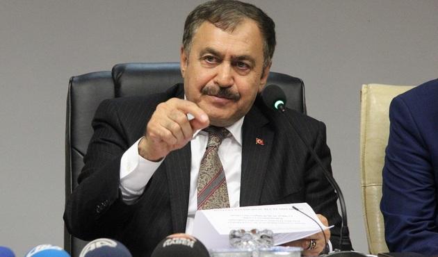 Bakan Eroğlu Kurban Bayramı tatili için kullanacağı oyu açıkladı!