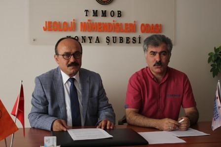 JMO'da 17 Ağustos konuşuldu