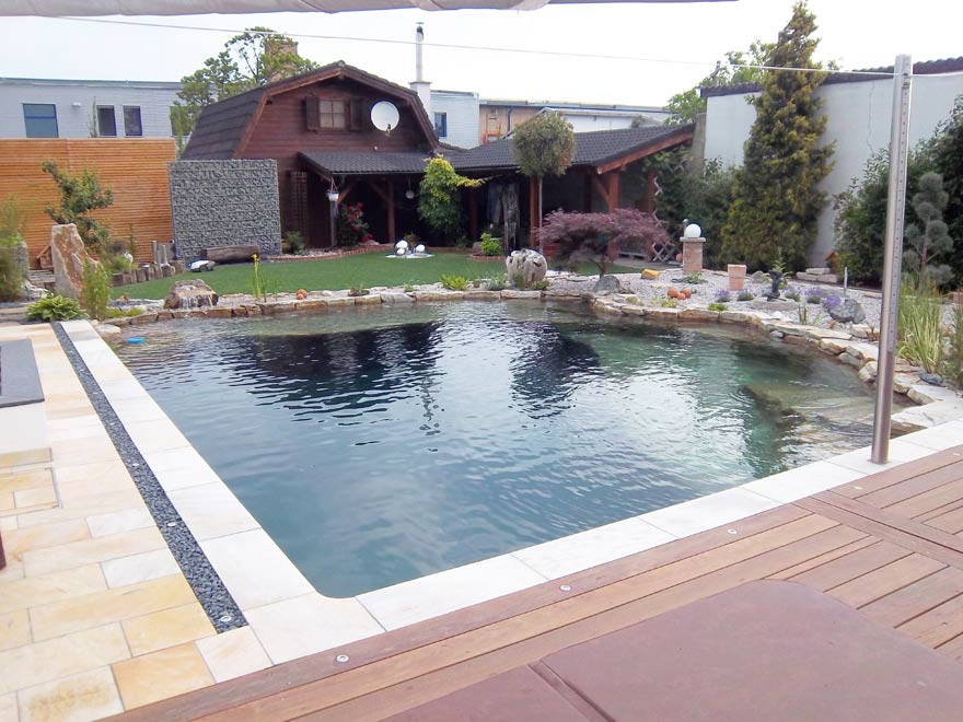 Biyolojik havuzlar Konya'da yaygınlaşacak