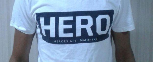 """""""Hero"""" tişörtü giyen suikast sanığından """"güldüm"""" savunması"""