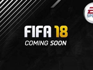 Süper Lig, FIFA 2018'de yer alacak