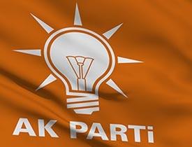 AK Parti'nin acı günü! İl başkanı vefat etti
