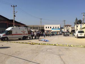 Adana'da silahlı kavga: 3 ölü