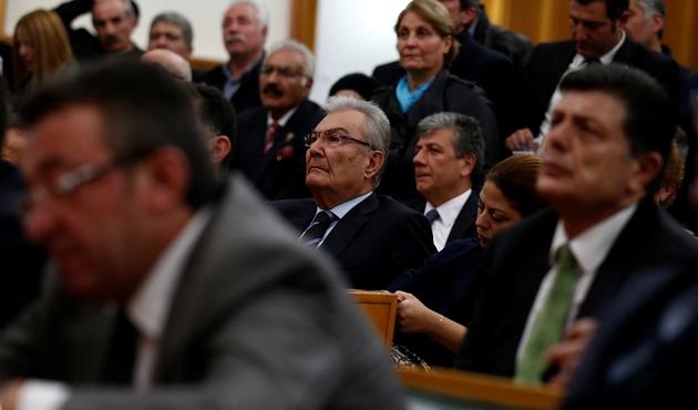 """Deniz Baykal seçim için neden """"kasım 2018"""" tarihini işaret etti?"""
